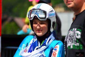Read more about the article Kinga Rajda powalczy o punkty FIS Grand Prix w Courchevel