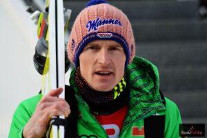 Niemcy bez Freunda, ale z turniejową niespodzianką w Zakopanem