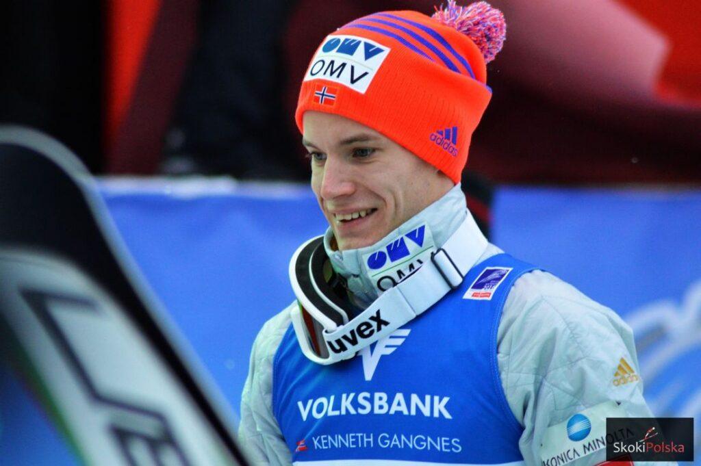 Norweskie kadry na zawody w Lahti i Iron Mountain