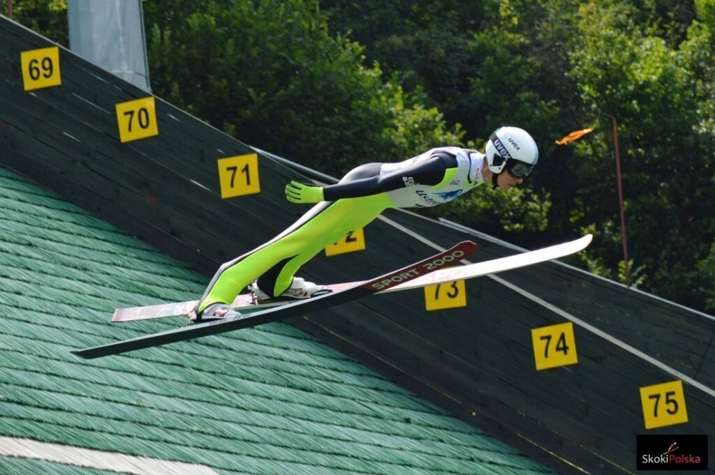 FIS Cup Kuopio: Zajc najlepszy po raz kolejny, Kantyka na podium!