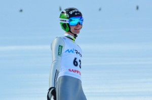 DSC 1519 300x199 - PŚ Lillehammer: Prevc na czele serii próbnej, Stoch czwarty!