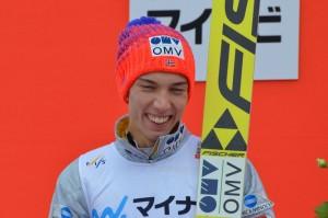 DSC 1625 300x199 - ZIO PyeongChang: Wellinger mistrzem olimpijskim, dramat Polaków w finale