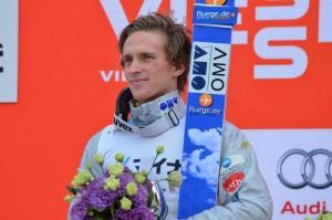 Anders Fannemel (fot. Przemek Wardęga)
