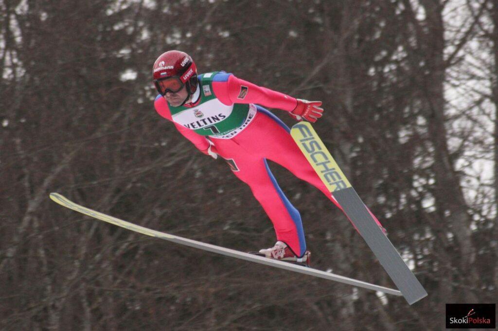 Rosjanie bez Vassilieva w Azji, nominacje na MŚ w Lahti (aktualizacja)