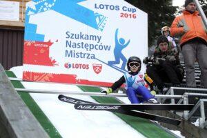 LOTOS Cup 2016: Pięć wygranych dla zawodników WSS Wisła (FOTO)