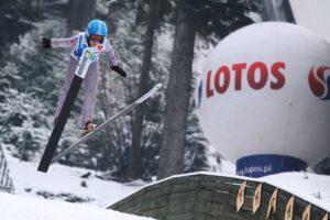 Szczyrk: Finałowy konkurs skoków narciarskich LOTOS Cup 2016 za nami (FOTO)