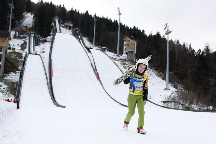 LOTOS Cup: Za nami czwarte konkursy w Szczyrku (FOTO)