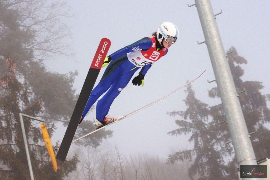 PŚ Pań Sapporo: Kramer wygrywa kwalifikacje, dwie Polki w konkursie