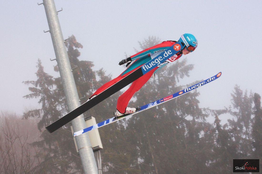 Silje Opseth (fot. Frederik Clasen)