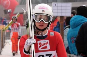Tara Geraghty-Moats (fot. Frederik Clasen)