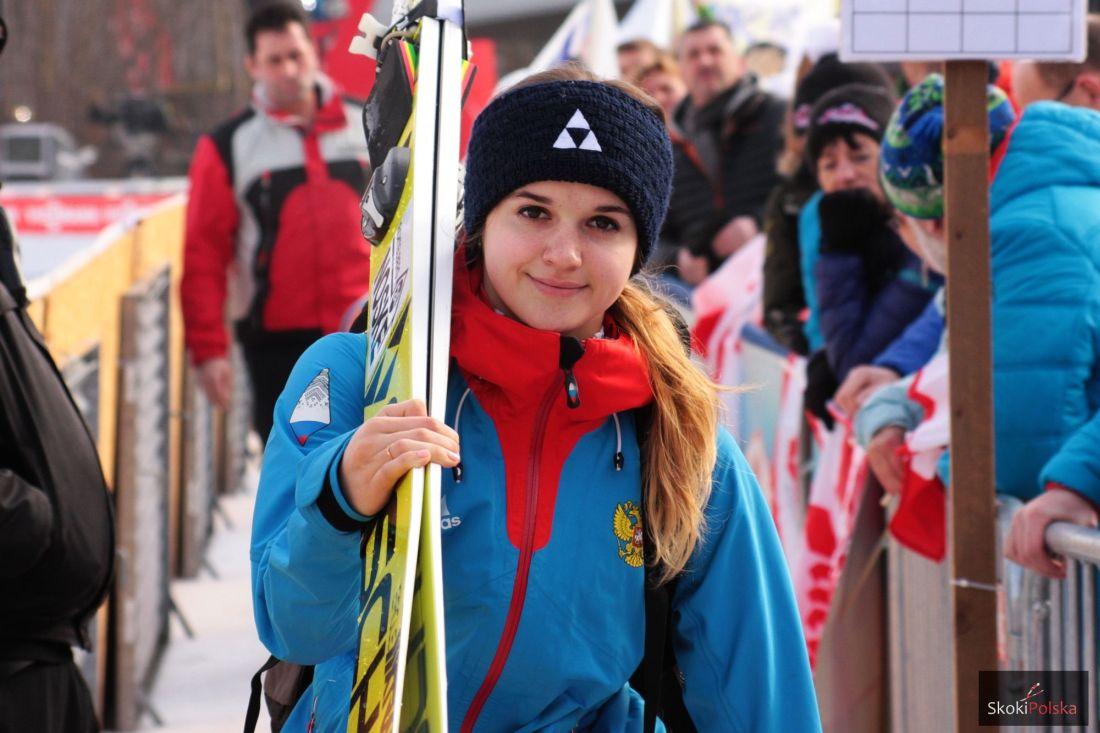 Sofia Tikhonova (fot. Frederik Clasen)