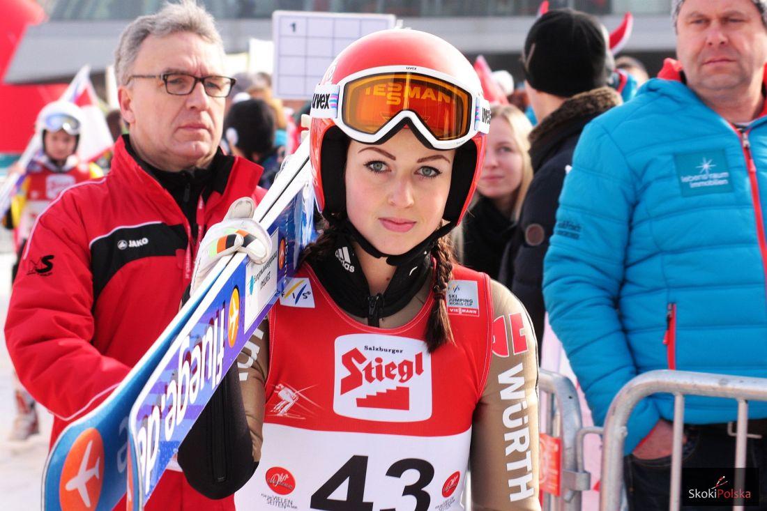 Juliane Seyfarth (fot. Julia Piątkowska)