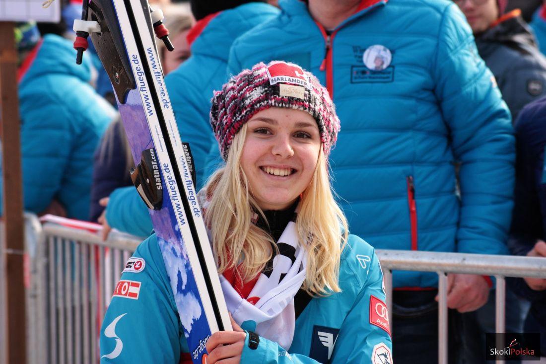 Chiara Hoelzl (fot. Frederik Clasen)