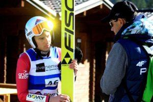 Zimowe treningi Polaków – kadra A w Lillehammer, kadry B i C w Ramsau