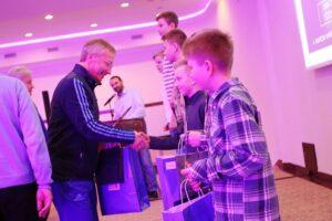 LOTOS Cup 2016: Zawodnicy i trenerzy obsypani nagrodami (FOTO)