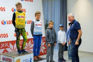 LOTOS Cup 2017: Zawodnicy i trenerzy obsypani nagrodami (FOTO)