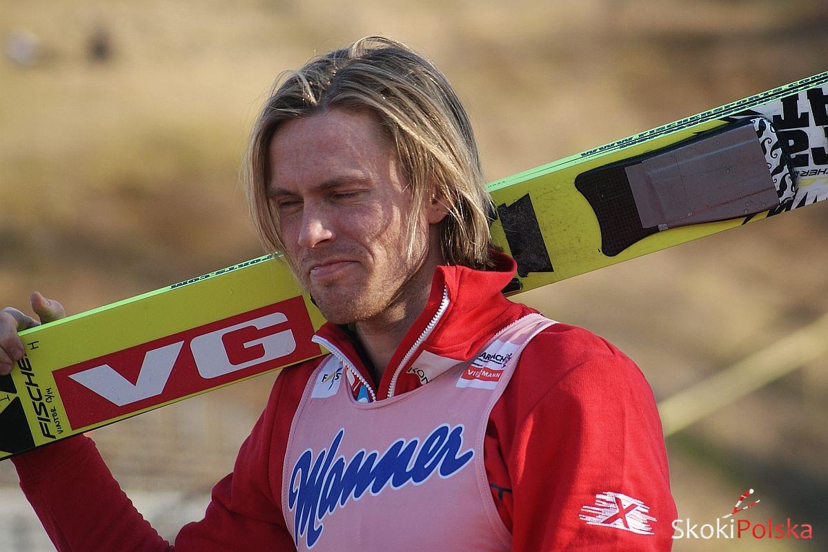 Romoeren wrócił na skocznię, otworzył nowy obiekt w norweskim Hosle