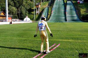 Szczyrk powalczy o MŚ Juniorów, Beskydy Tour w cyklu LGP?