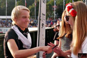 W Rosji Puchar Biełousowa, w norweskim Oslo Norges Cup