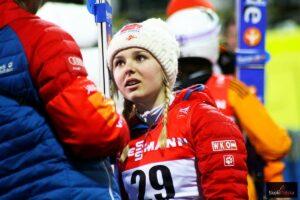 Chiara Hoelzl (fot. Julia Piątkowska)